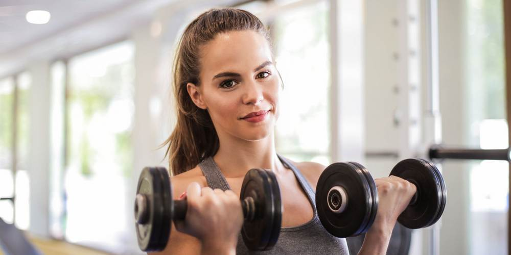 Strength Training Exercises
